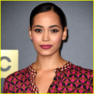 The Tomorrow People's Madeleine Mantock Joins 'Charmed' as