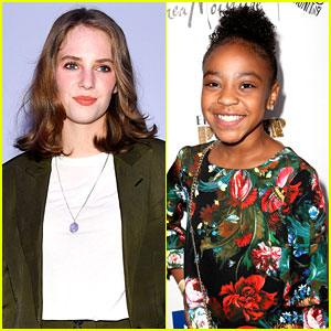 'Stranger Things' Season 3 Adds Maya Hawke, Priah Ferguson Given Recurring Role