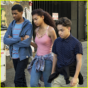 'On My Block' Creators Can't Tell Us Anything About Ruby's Fate