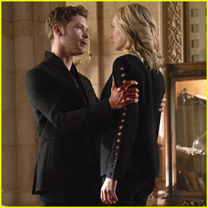 'The Originals' Final Season Premiering Earlier Than Expected on The CW