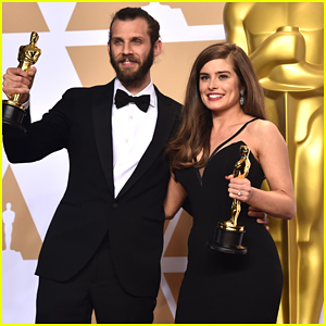 'Switched At Birth' Star Rachel Shenton Just Won an Oscar!