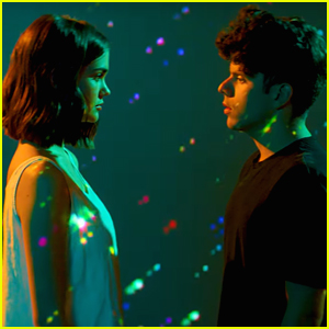 Rudy Mancuso & Maia Mitchell Team Up Again For New Soft Pop Song 'Magic' - Watch The Music Video Here!