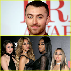 Sam Smith Is More Upset About Fifth Harmony's Hiatus Than Anyone Else