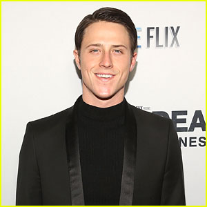 Shane Harper Is Still as Hot as Ever at 'God's Not Dead' Premiere