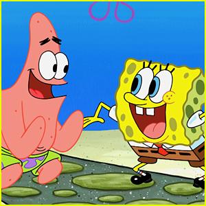 How Many Kids' Choice Awards Has 'SpongeBob Squarepants' Won?