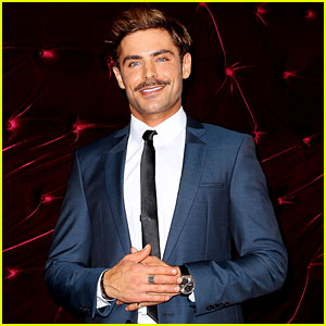 Zac Efron Shares Video From First Time He Heard Song From 'The Greatest Showman'