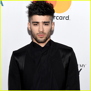 Zayn Malik Confirms His Second Album is Finished