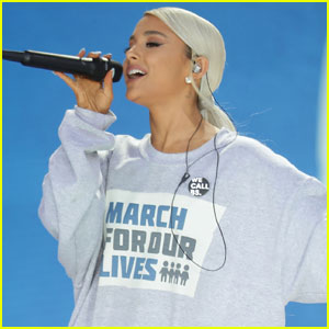 Ariana Grande Rumored To Be Performing at Coachella Weekend 2!