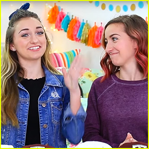 Brooklyn & Bailey Reveal What Colleges They're Attending!