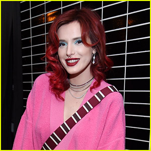 Bella Thorne Is The Subject of New Documentary 'Inside the Life of Bella Thorne' - Watch!