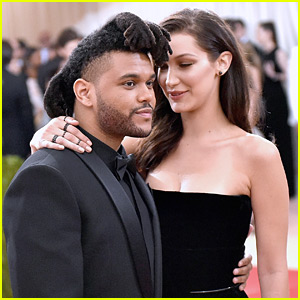 Bella Hadid Responds to Rumors About Her & The Weeknd