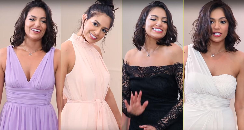 Lujo Prom Vestidos Darlington Colección de Imágenes - Colección de ...