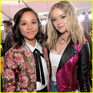 Breanna Yde, Jade Pettyjohn & More 'School of Rock' Stars Say Goodbye To The Show