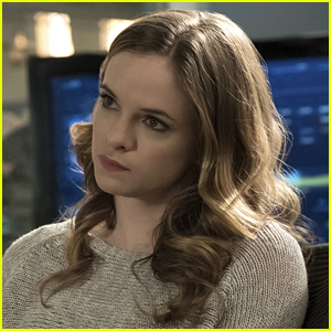 A Young Caitlin Snow Is Coming To 'The Flash' This Season