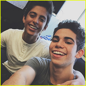 Cameron Boyce & Karan Brar Used To Appear As Extras on Other Disney Shows