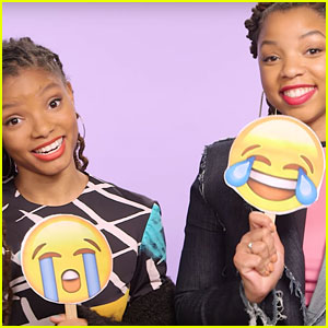 Chloe X Halle Reveal Their Most Embarrassing Moments (Video)