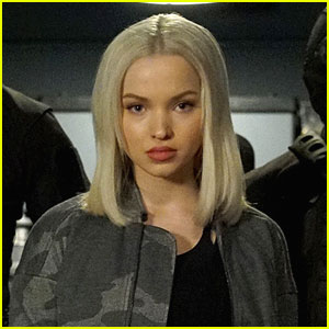 Dove Cameron Reveals How She Approaches Getting Into Character As Ruby on 'S.H.I.E.L.D.'