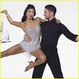 'Dancing With The Stars' Athletes Season 26: See All The Promo Pics Here!