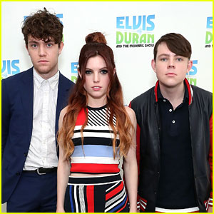Echosmith Reveal Second Album is Almost Finished!