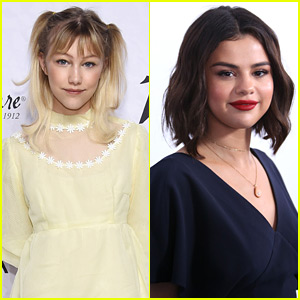 Grace VanderWaal Would Love to Collaborate With Selena Gomez on New Music One Day