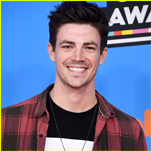 Grant Gustin Reveals The Craziest Thing That Happened on 'The Flash' Set (Exclusive)