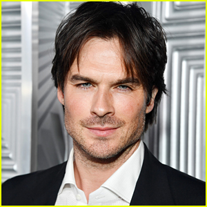 Ian Somerhalder Doesn't Look Like This Anymore