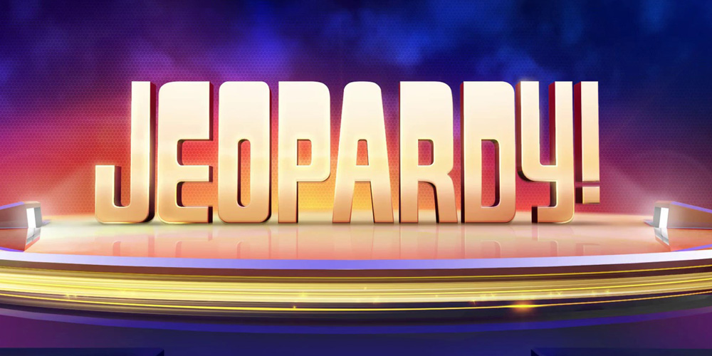Twitter Has The Best Reactions About Jeopardy S Disney