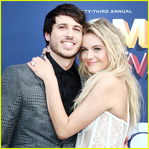 Kelsea Ballerini & Morgan Evans Picked Up Their Two-Week Rule From This Other Country Hollywood Couple