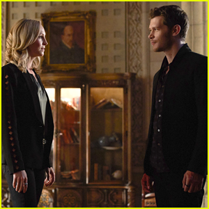 'The Originals' Showrunner Previews How Klaroline's Relationship Has Changed