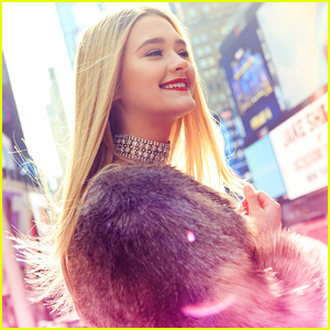 Lizzy Greene Would Love to Get Back Into This Sport Someday