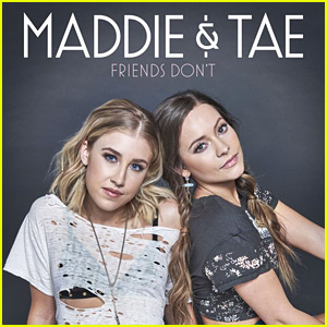 Maddie & Tae Drop First Snippet of Comeback Single 'Friends Don't' - Listen Now!