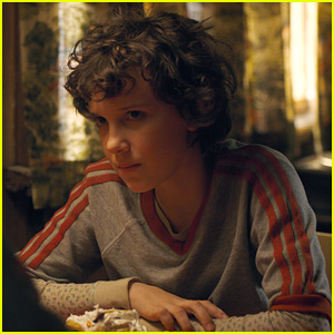Millie Bobby Brown Kicks Off 'Stranger Things' Season 3 Filming
