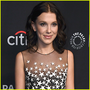 Millie Bobby Brown Is The Youngest Person Ever on the Time 100 List