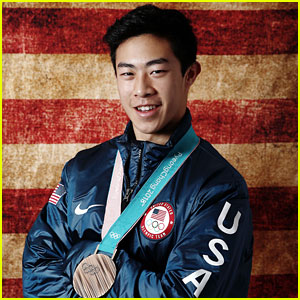 Figure Skater Nathan Chen Plans To Go To Yale