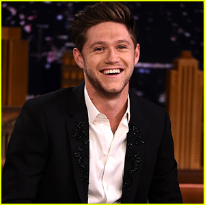 Niall Horan Opens Up About Living With OCD