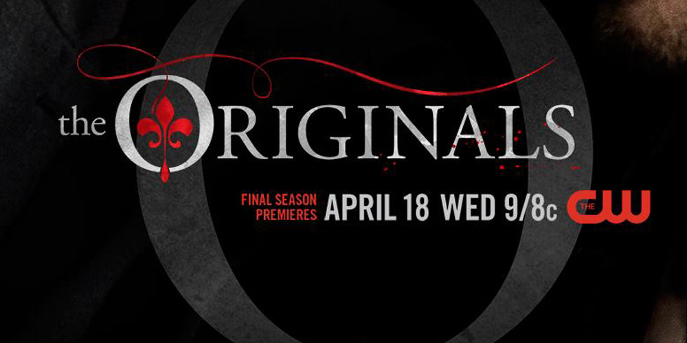 The CW Debuts 'The Originals' Final Season Poster – See It ...