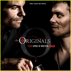 'The Originals' Season 5: Meet All The New Characters