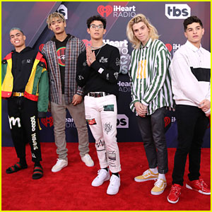 PRETTYMUCH Announce Debut EP - Out This Thursday!