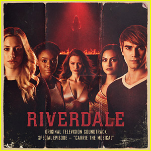 Riverdale' Drops Full Soundtrack To Special Musical Episode – Listen