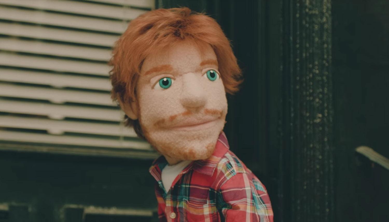 Ed Sheeran Drops 'Happier' Music Video Featuring His