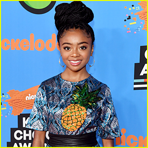 Skai Jackson Dishes On The End of 'Bunk'D': 'It's Bittersweet' (Exclusive)