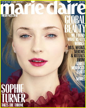 Sophie Turner on Being Engaged To Joe Jonas: 'I've Found My Person'