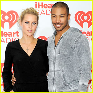 'The Originals': Charles Michael Davis & Claire Holt Talk Marcel & Rebekah's Future