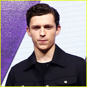 Tom Holland Says It Was 'Difficult' To Work With This 'Avengers' Co-Star - Find Out Why