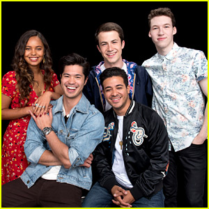 '13 Reasons Why' Stars Reveal The Actual Scene That's The Most Difficult To Film