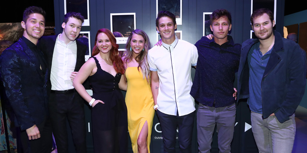 '13 Reasons Why' Season Two – Meet All The New & Returning Characters! | 13 Reasons Why, Netflix ...