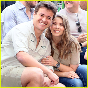 Bindi irwin & Chandler Powell Aren't In A Rush To Get Engaged