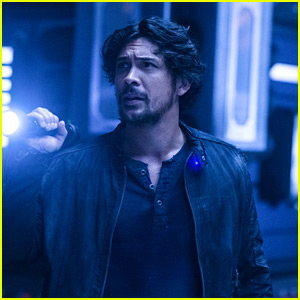 Bob Morley Talks The Big Reunion Coming on 'The 100'