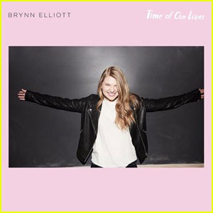 Brynn Elliott Drops New Single 'Time Of Our Lives' - Listen Now!