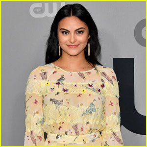 Camila Mendes Reveals How Riverdale's Veronica Has Changed Representation for Latinas On Screen